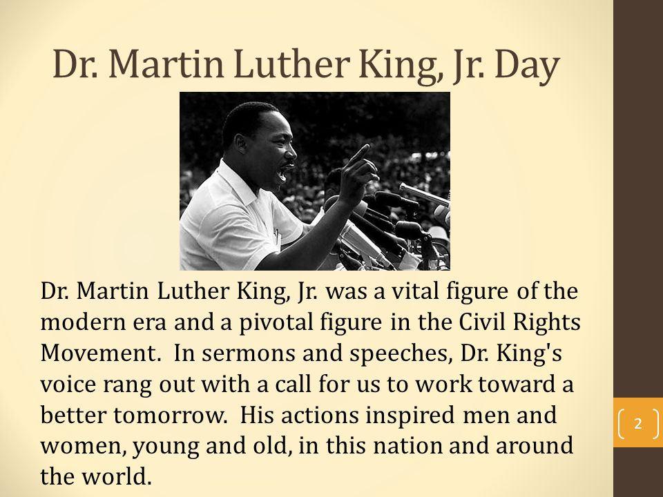 Dr Martin Luther King Jr Day Remember Celebrate Act A Day On