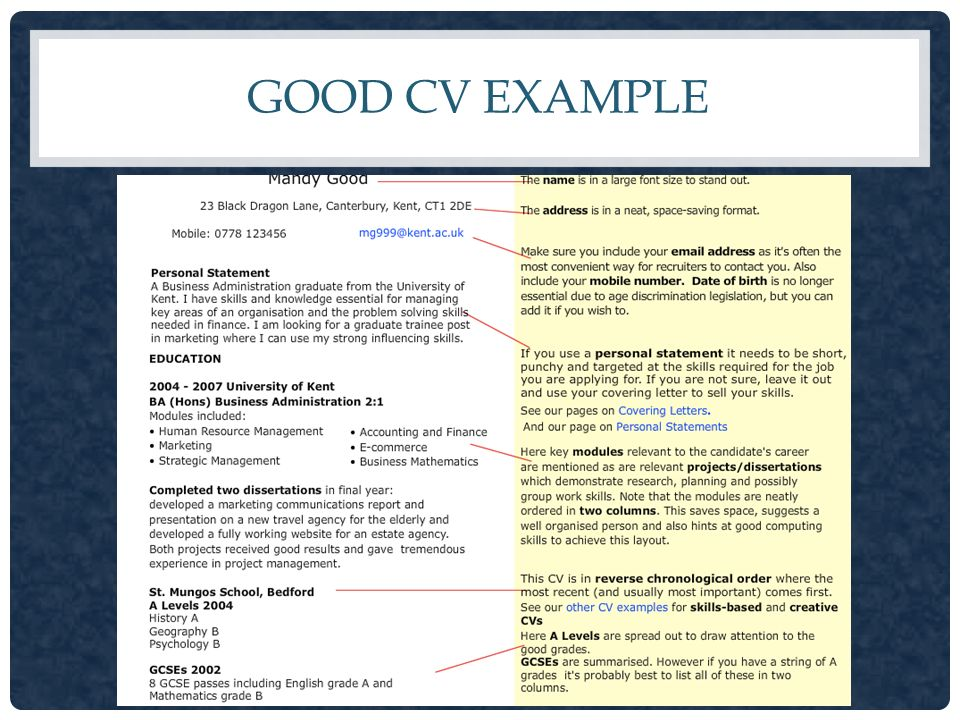 United international college english language centre how to write a 17 good cv example yelopaper Choice Image