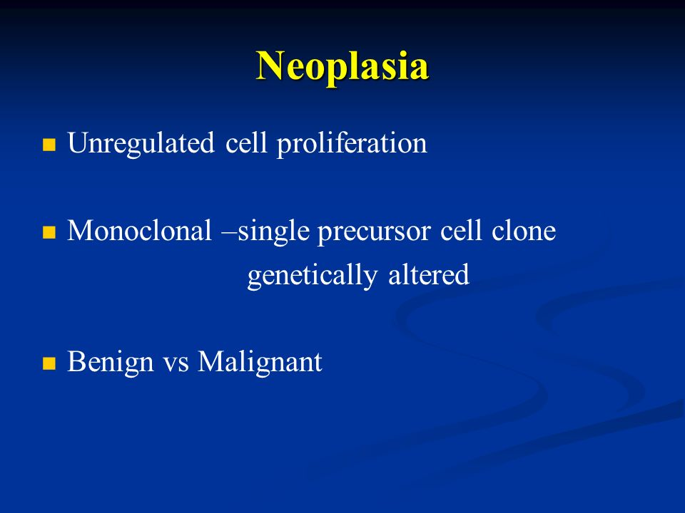 Neoplasia Basics, Grading and Staging Kimiko Suzue MD, Ph D