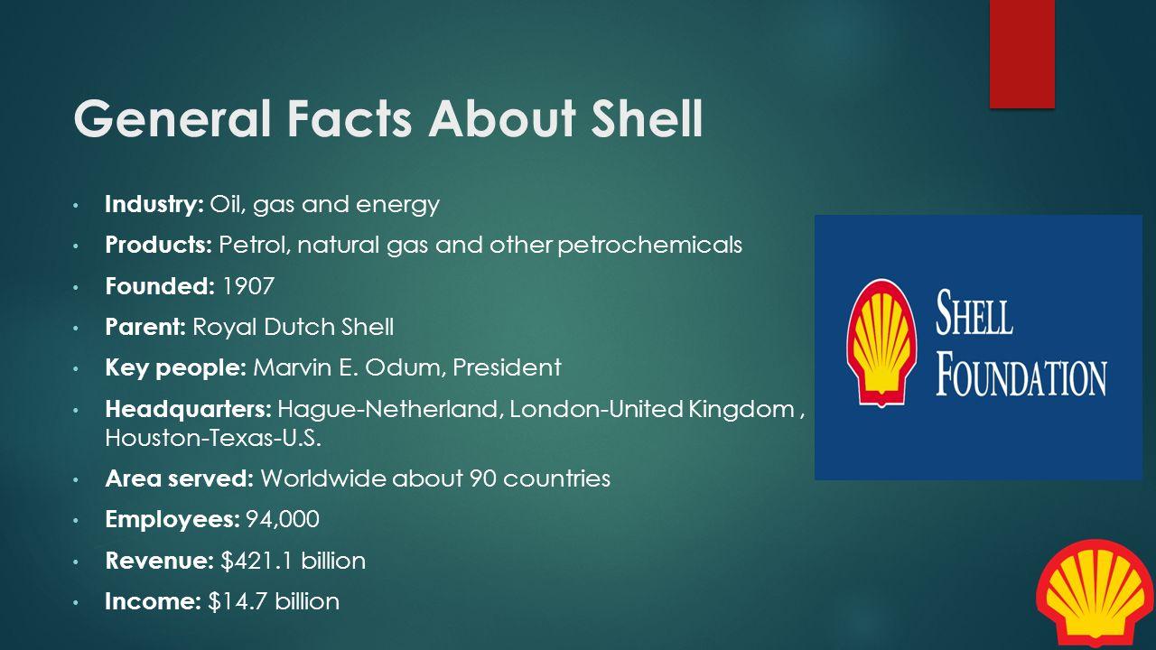 royal dutch shell csr