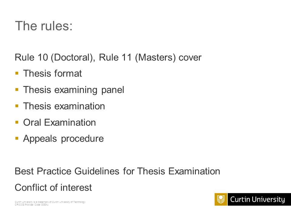 term paper rules Writing guidelines: general principles & rules of thumb  professor david post august, 2005 there is nothing more important in the practice of law than your ability to put together quality written work.