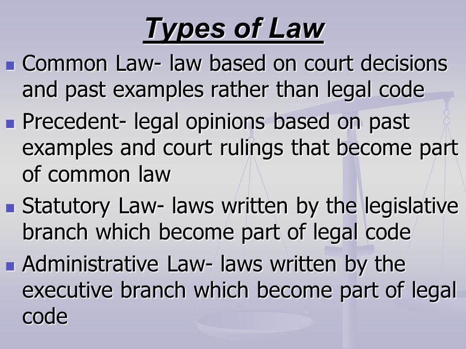 Law and nursing practice.