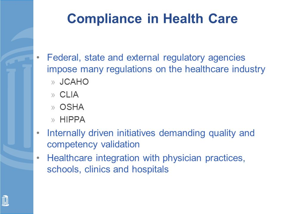 Lms And Elearning Assessments For Healthcare Compliance Anna E