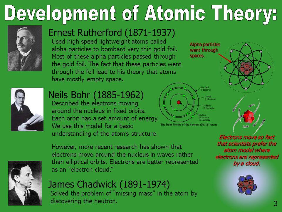 The Atom The Elements The Periodic Table 2 Democritus Bc