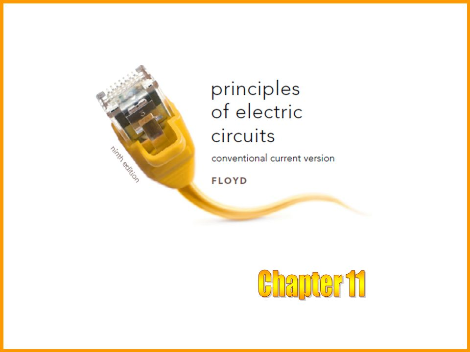 Circuits edition of pdf principles electric floyd 8th