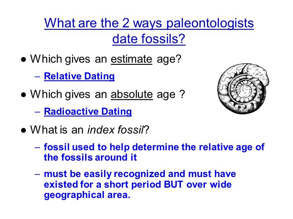 Wrong radio carbon dating