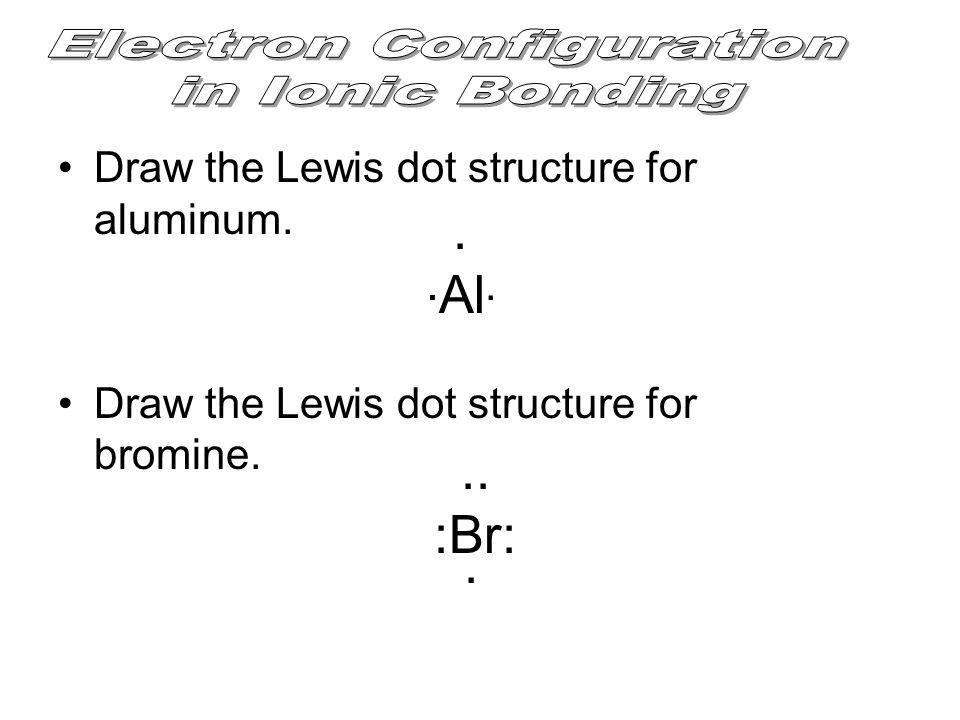 Lewis Diagram Of Aluminum Trusted Wiring Diagrams