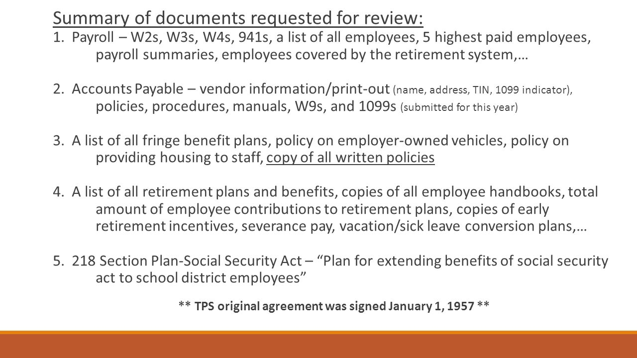 IRS Audit… Say What ??? OKLAHOMA ASBO OCTOBER 1, ppt download