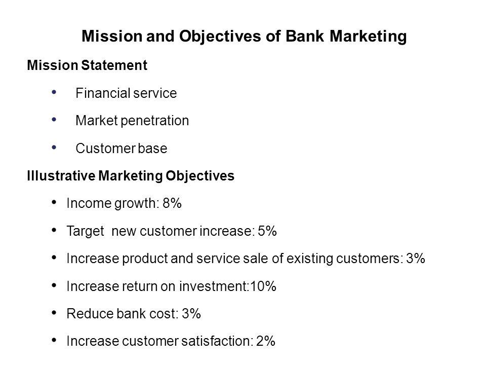 Marketing Market penetration