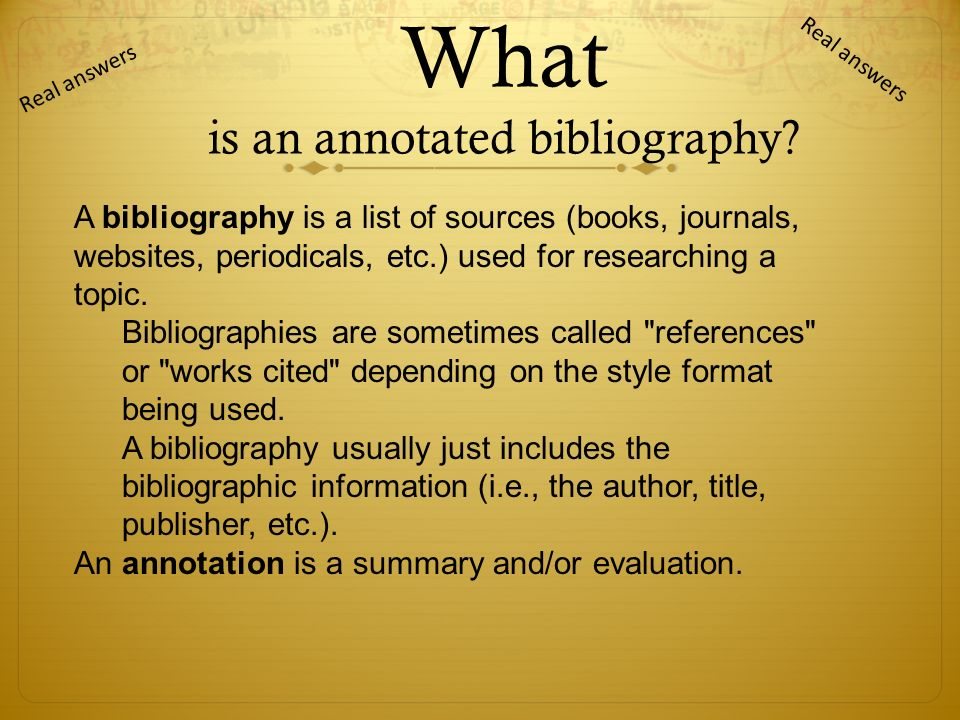 Annotated bibliography because someone else just might want to annotated bibliography because someone else just might want to write about your topic one day ccuart Image collections