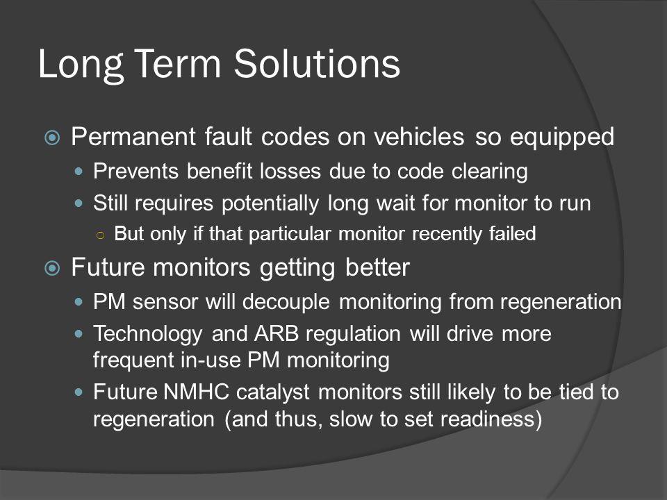 I/M Solutions 2012 Mike McCarthy Allen Lyons  Topics  Benefits of