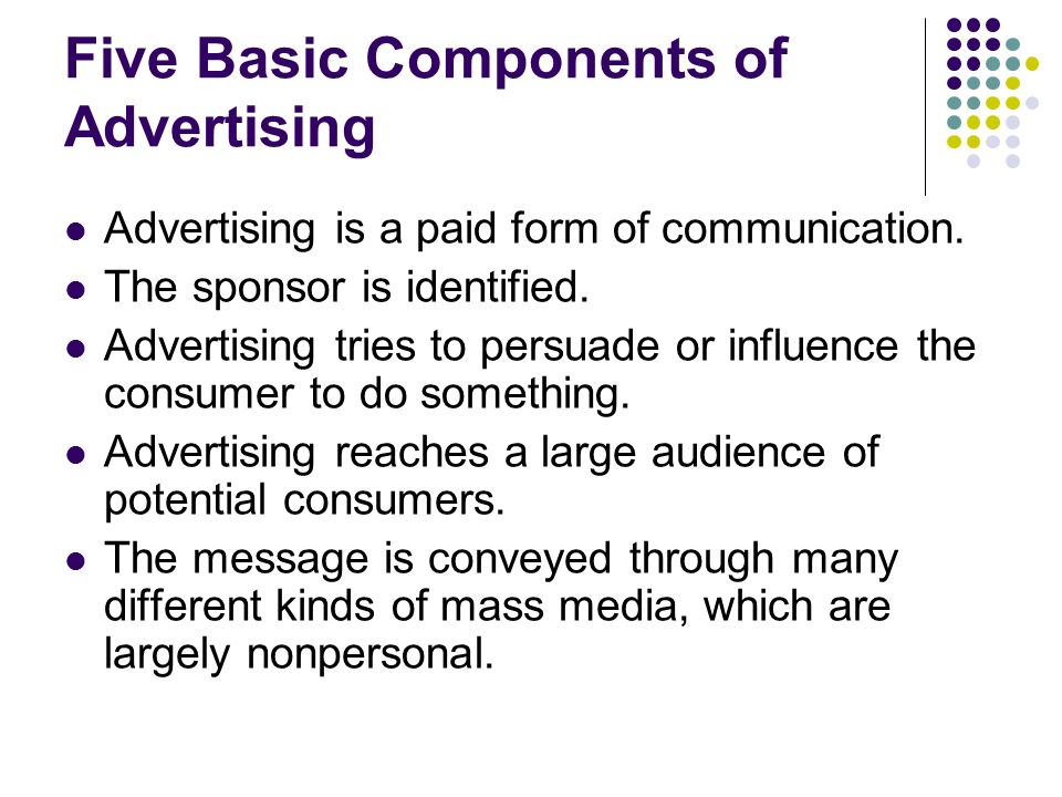 introduction to advertising pdf