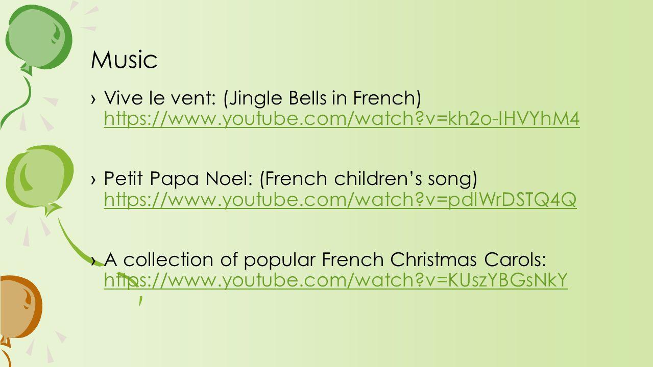 By Pranati Borkhetaria Noël à France Christmas In France Ppt