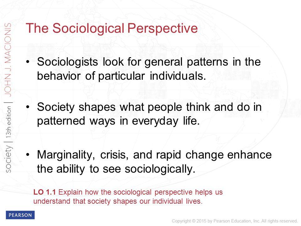 sociological perspective essay