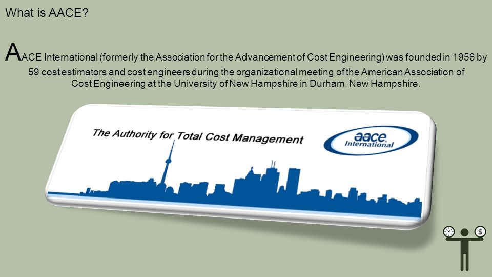 Aace International Ccp Certified Cost Professional Ccp Ppt