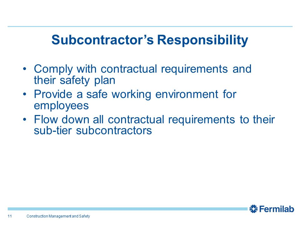 nominated and domestic subcontractor construction essay (b) because, in the case of nominated subcontractors or suppliers, or designated subcontractor or suppliers whose work is the subject of a pc item, the terms of subcontract offered by the selected subcontractor or supplier are unsatisfactory in that.