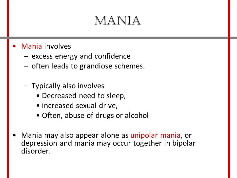 depression definition psychology