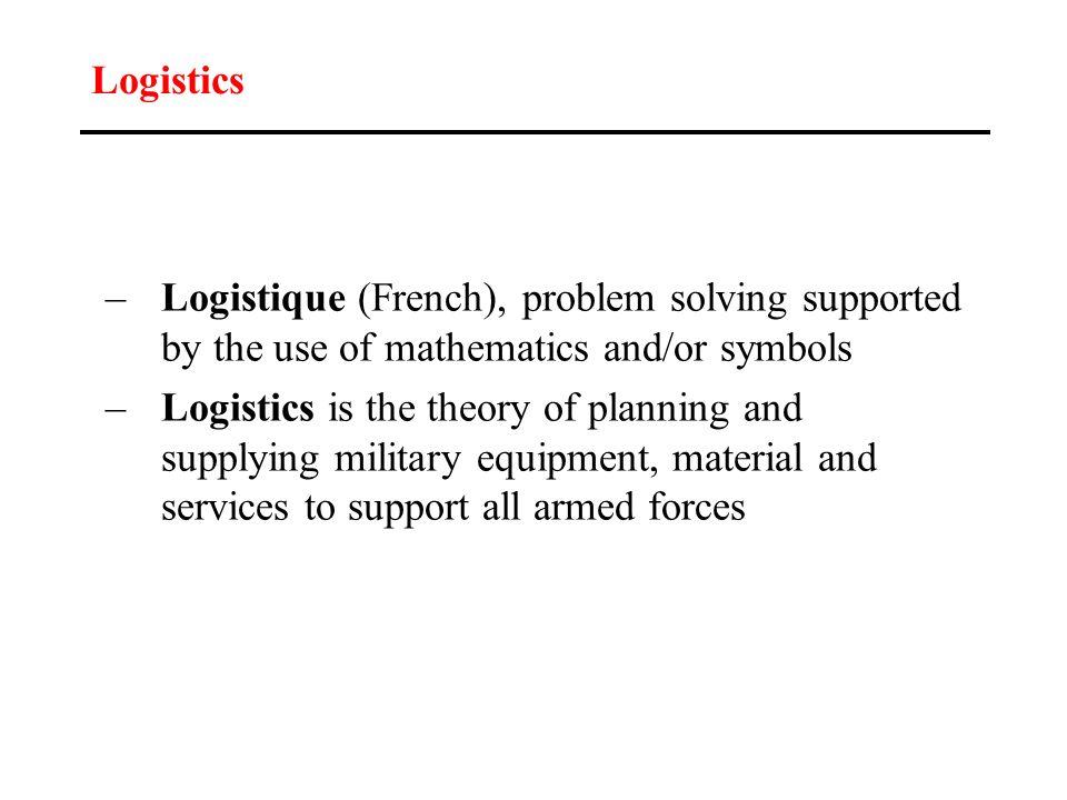 Stratmos The Northern Corridor Logistics Project Methodology June 2