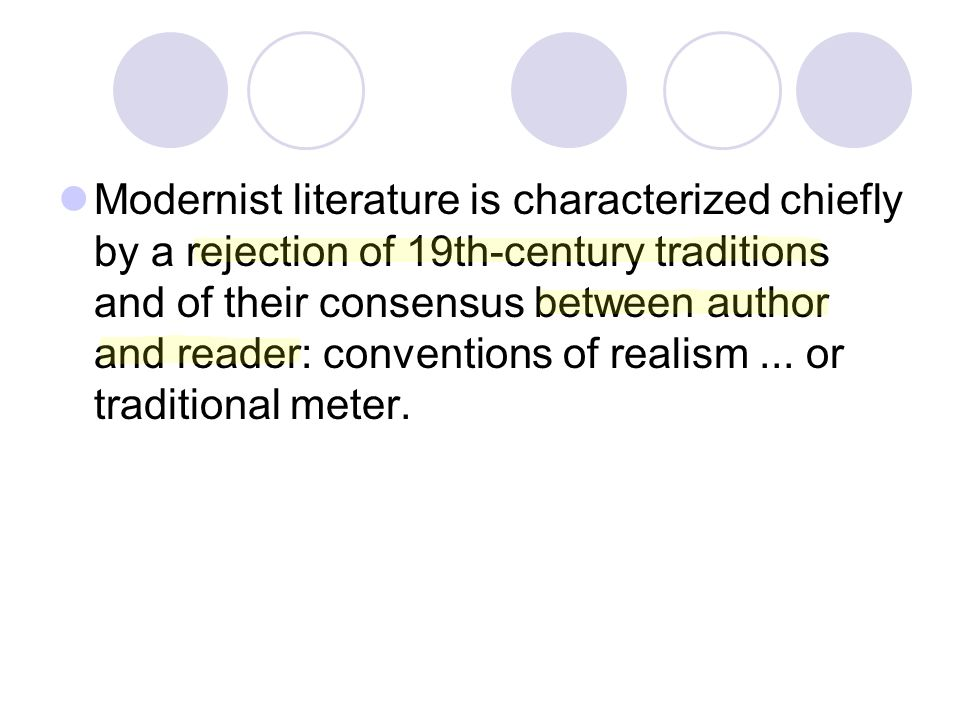 conventions in literature definition