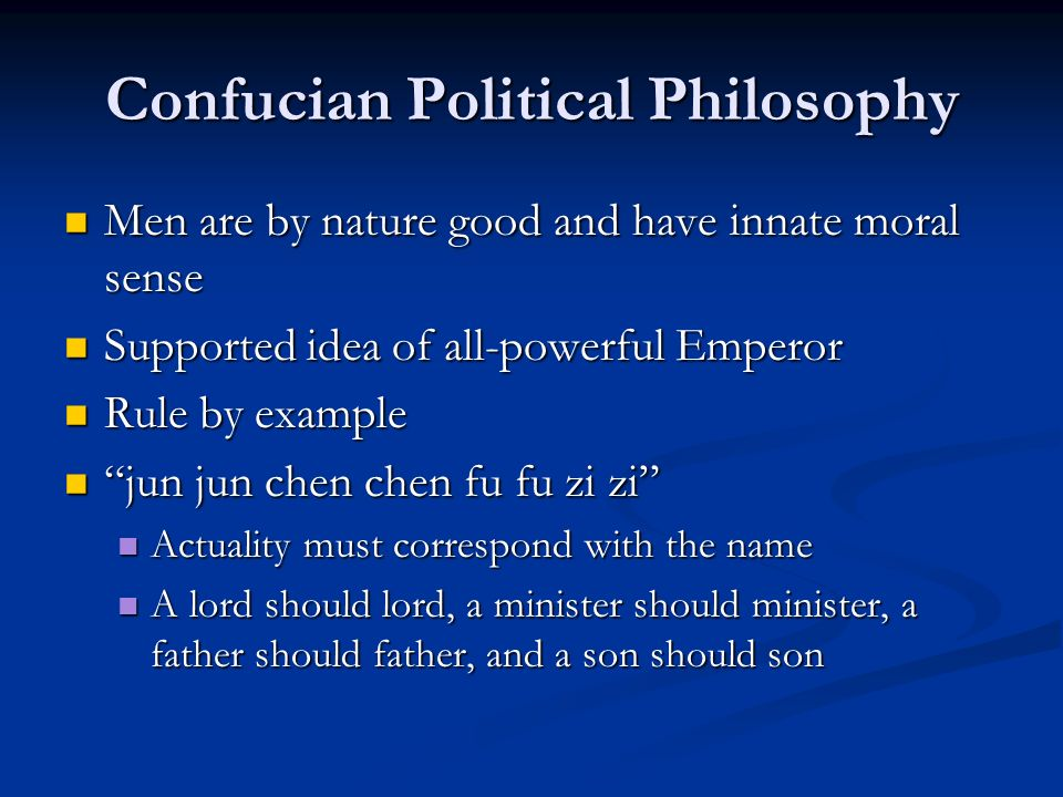political philosophy examples