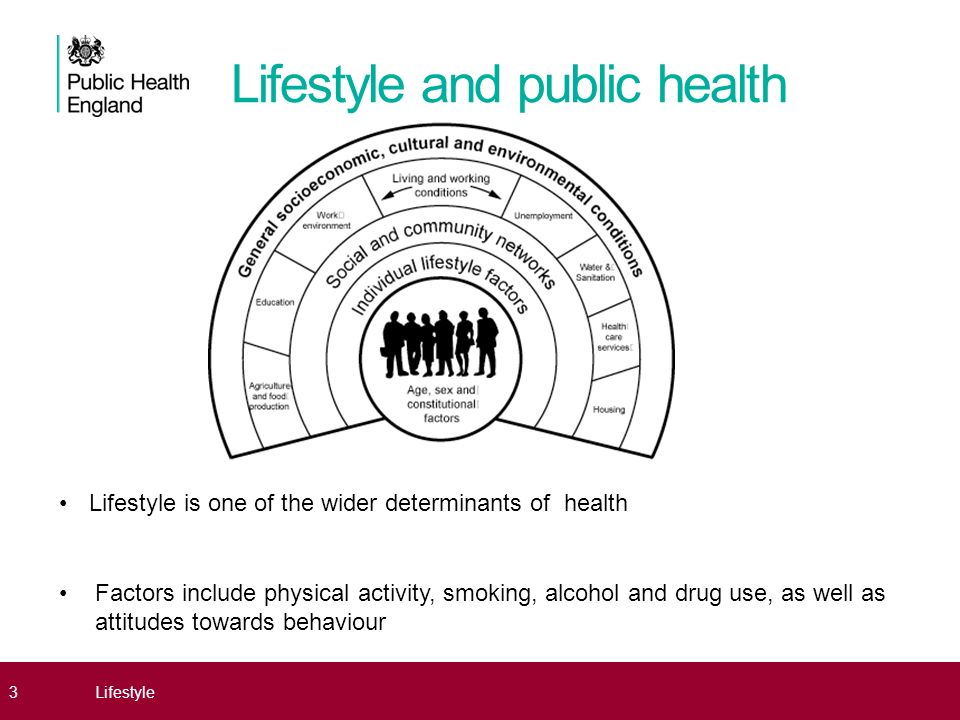 Introduction To Lifestyle Data Nicola Bowtell Ppt Download