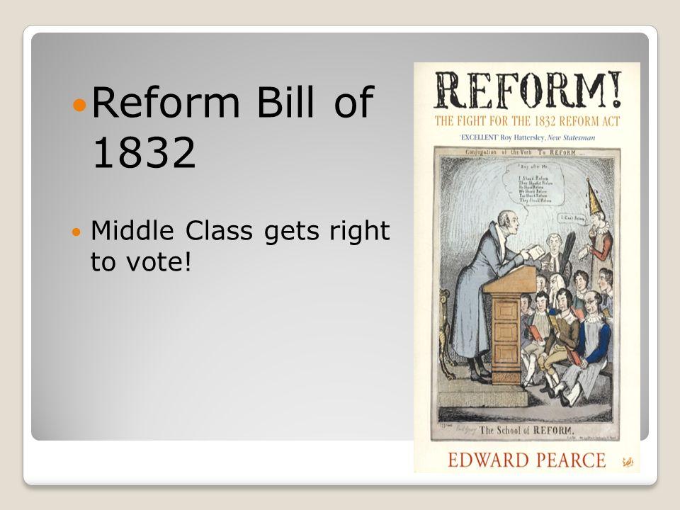 reform pearce edward