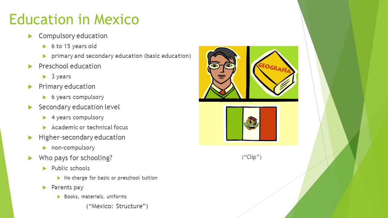 A Guide To Hosting A Mexican Exchange Student By James Miller Clip