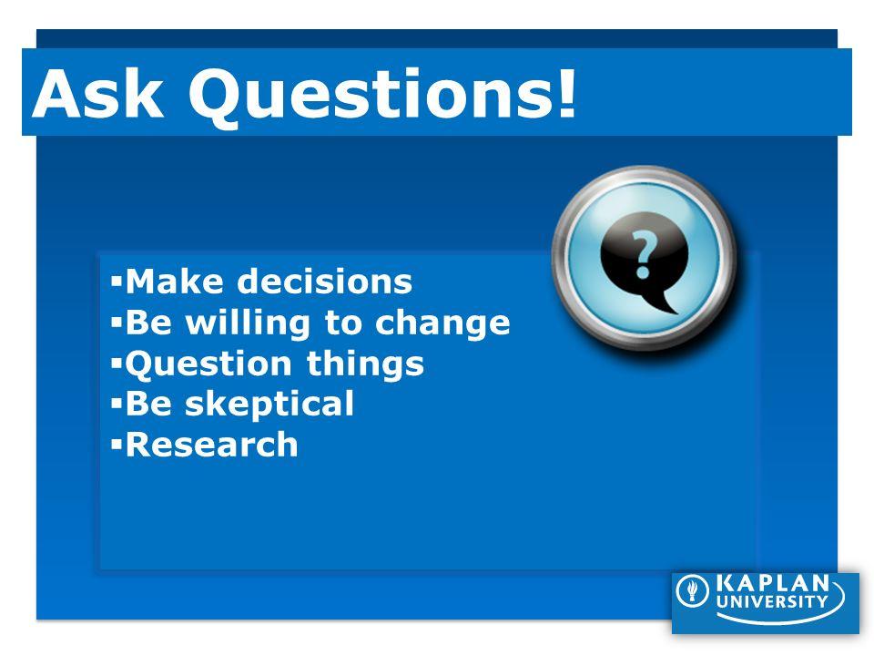 UNIT 8: THINK Critical Thinking Skill Development Analyzing ...