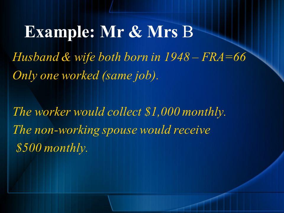 Social Security Social Security Programs Retirement