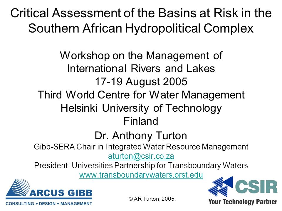 environmental assessment of the asopos river basin Previous article in issue: the optimal management of research portfolios previous article in issue: the optimal management of research portfolios next article in issue: food consumption patterns and nutrition in urban java households: the discriminatory power of some socioeconomic variables next.