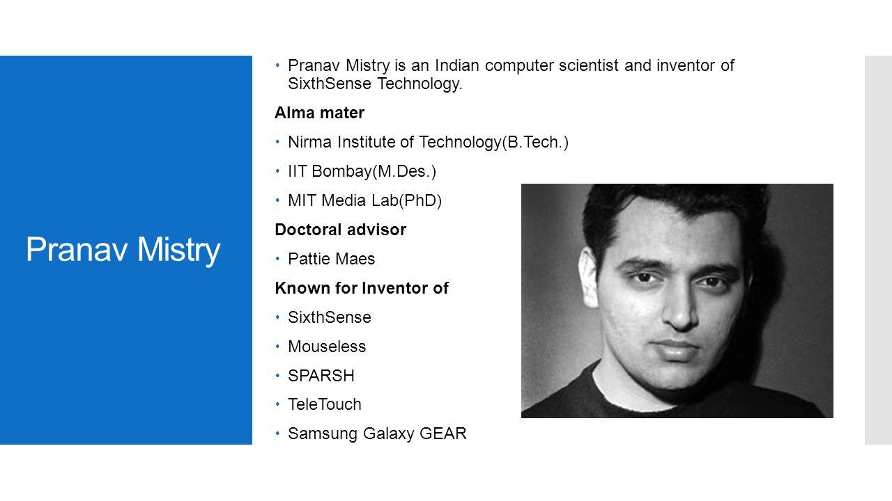 sixth sense technology wikipedia
