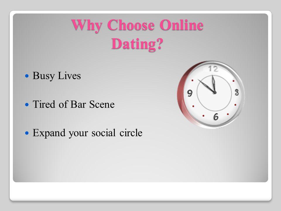 Dating inden for social cirkel
