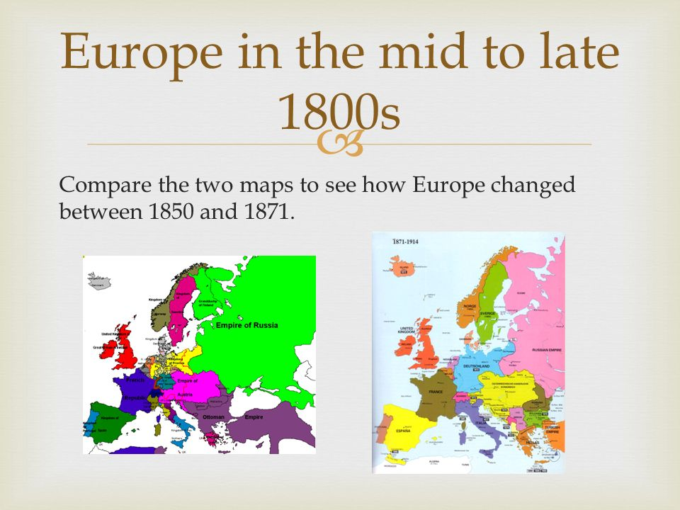 Map Of Germany Late 1800s.Imperial Germany And Its Discontents Chapter 1 Compare The Two