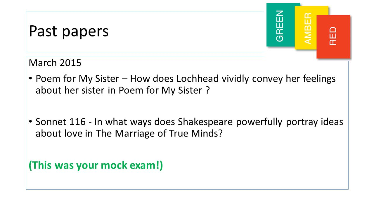 Poem For My Sister Liz Lochhead Analysis Wiring Library Jvc Kd G420 Diagram 9 Past