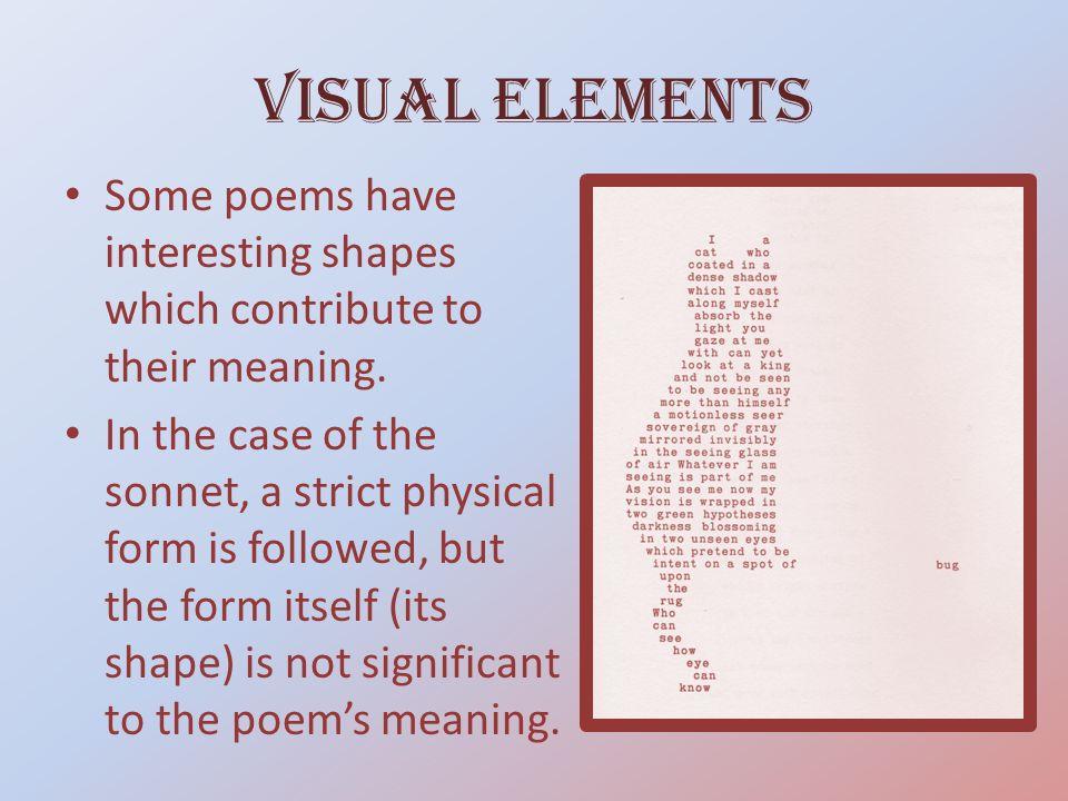 most analyzed poems