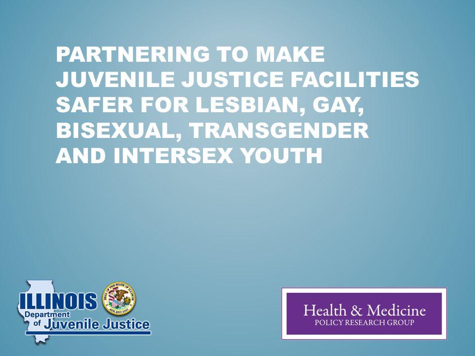 Lesbian gay bisexual transgender core group