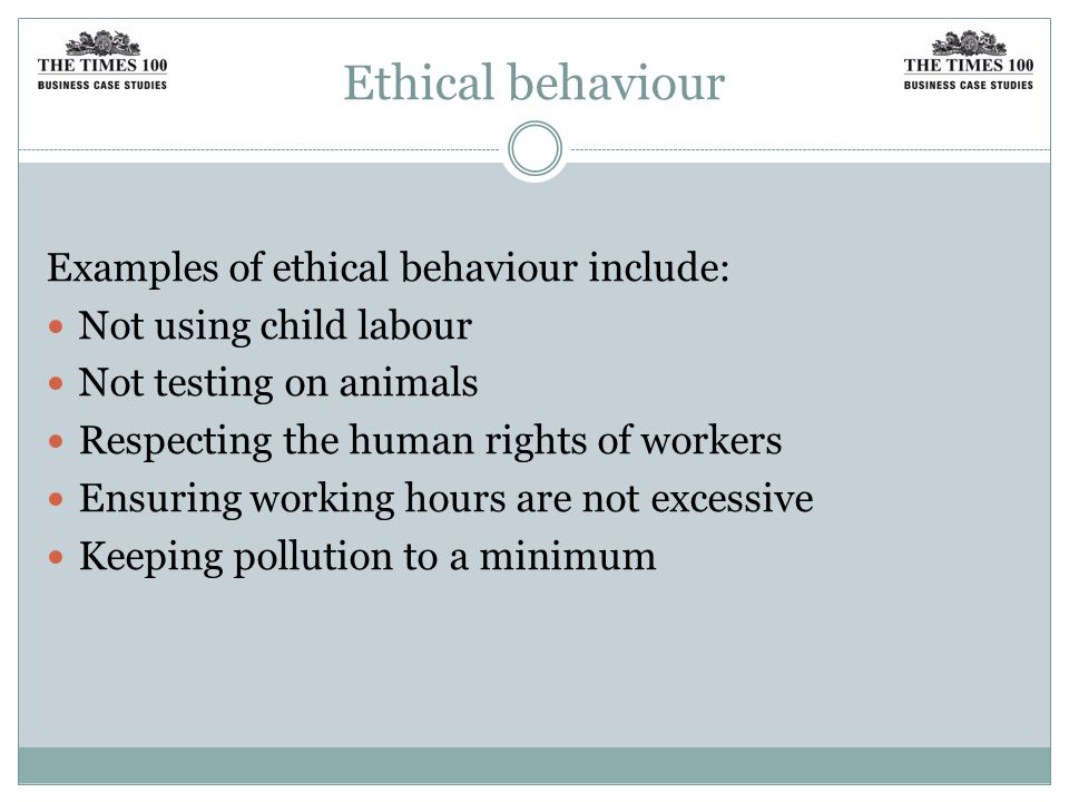 child labour and virtue ethics Get an answer for 'what are the ethical theories that can be used against using child labour' and find homework help for other business questions at enotes.