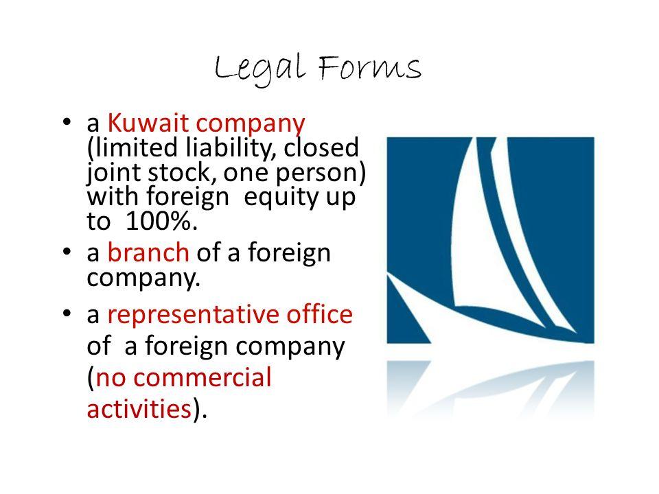 November 2015 Seoul, Korea   The Beginning Kuwait Direct Investment