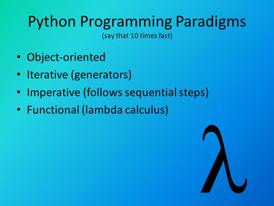 Python Programming Language by Vasu Chetty  Origins of Python