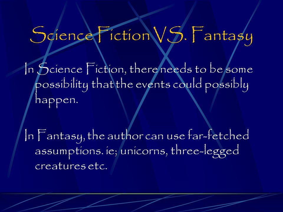 extrapolation science fiction