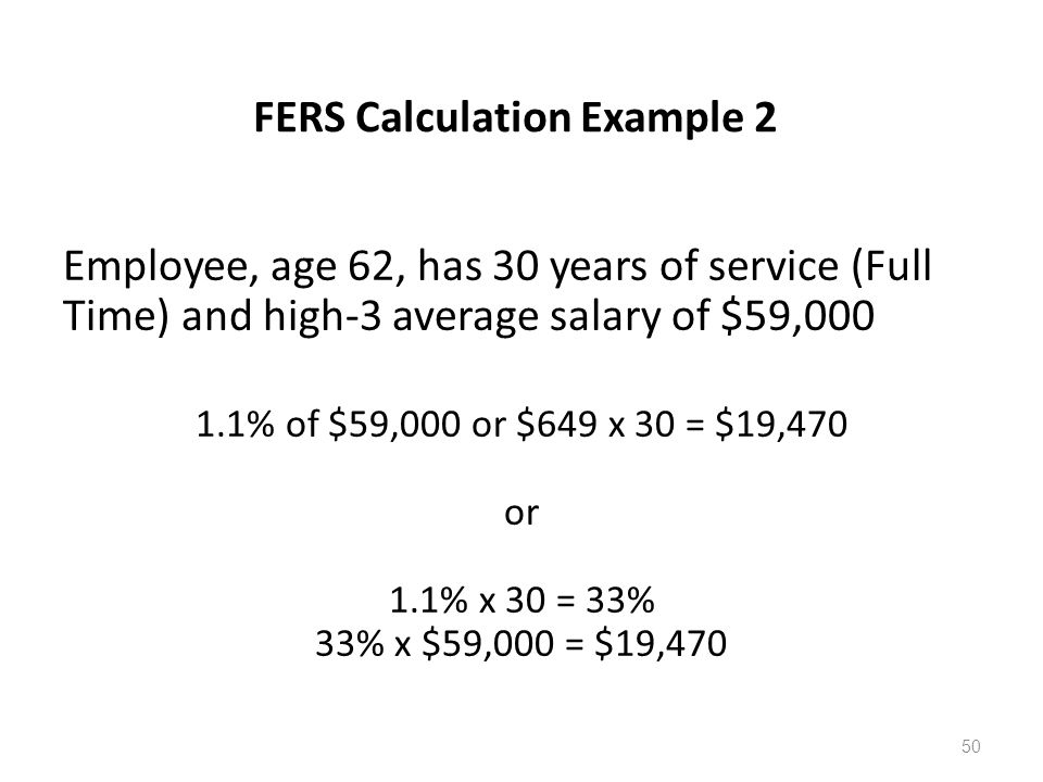 Csrs and fers a guide for employees approaching retirement. Ppt.