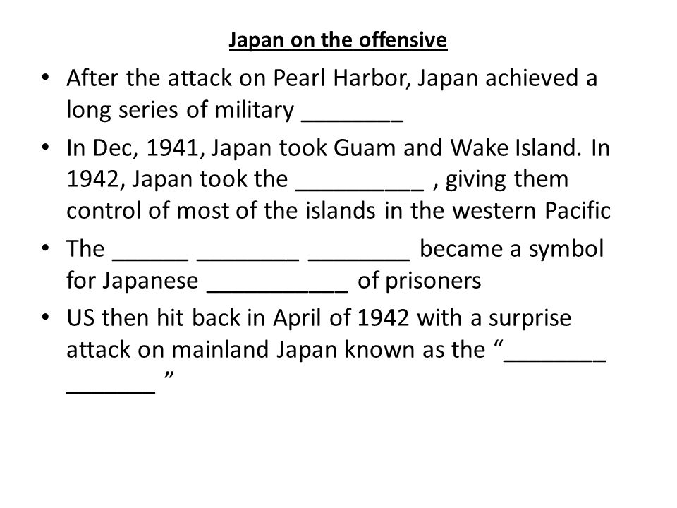 Unit 10 The End Of The Second World War Lesson 101 And 102 War