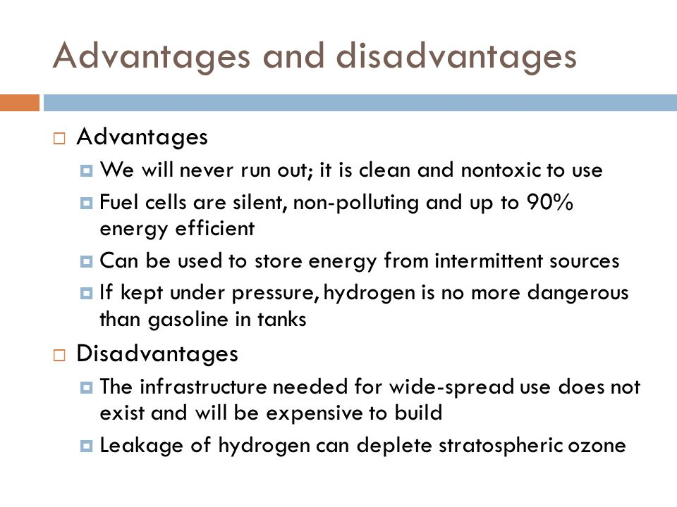 Chapter 21 Topics:  The major sources of renewable energy