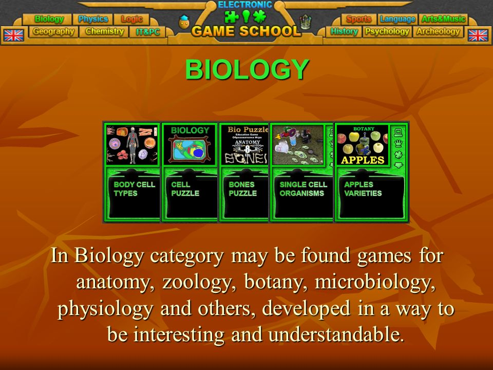 Electronic Game School Planeta 42 Planeta 42 Planeta 42 Knowledge