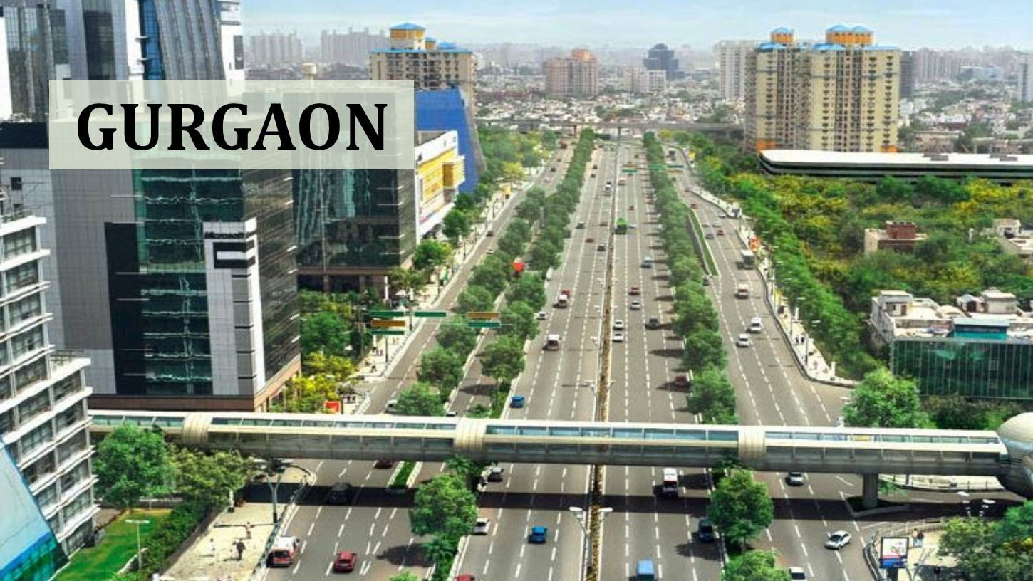 GURGAON  Being a major hub for more than 250 fortune 500