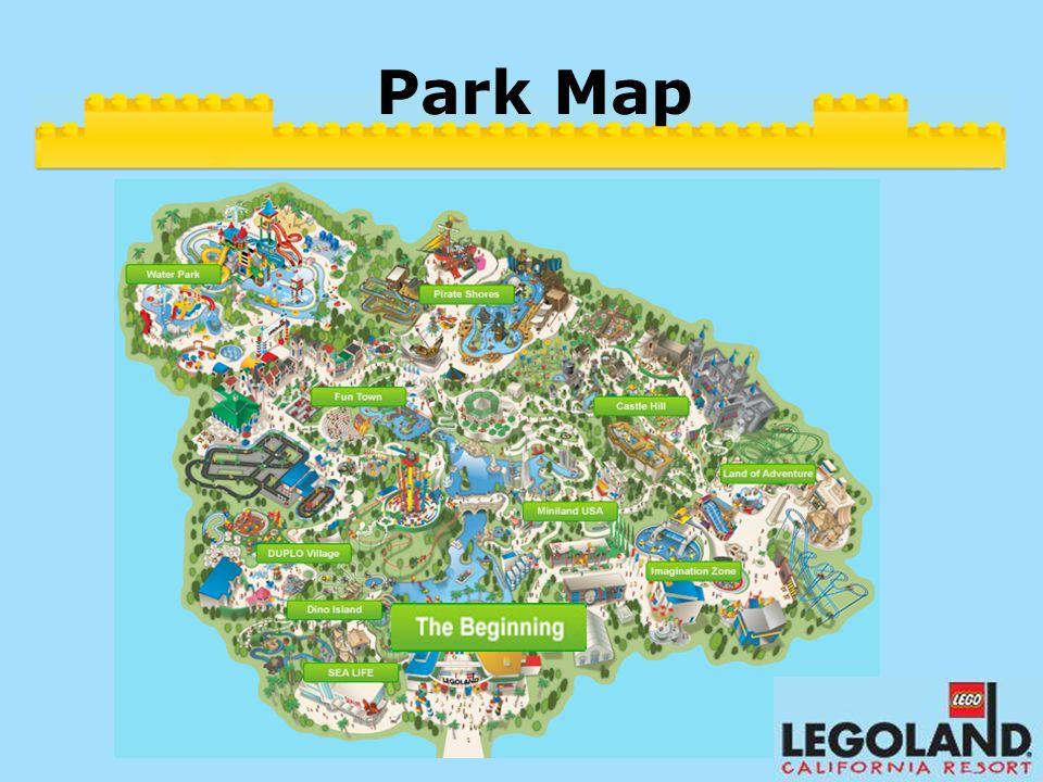 Legoland California About Legoland 1 3 Lego In Latin