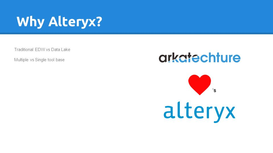 Alteryx User Group May 25 th Agenda Introductions What is Alteryx