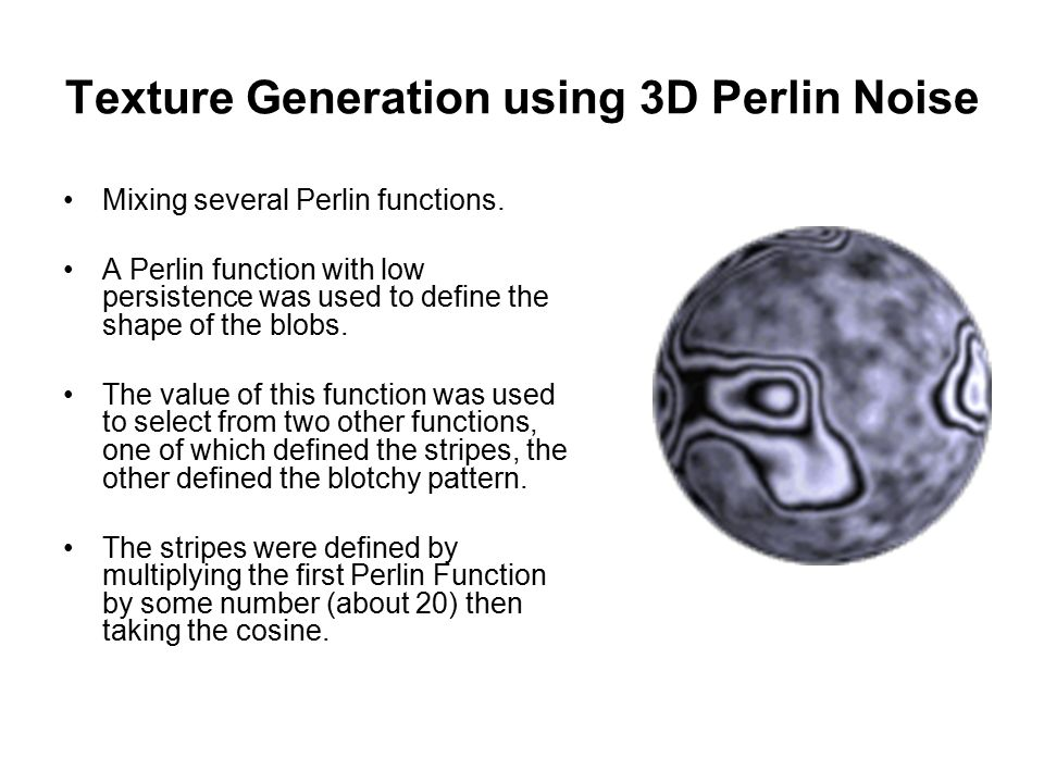 Part II – Photorealistic Rendering (1) Texture (4) CPSC 591/ ppt