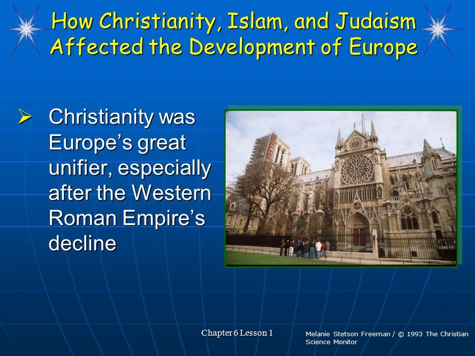 christian science decline