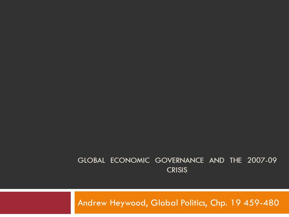 HEYWOOD GLOBAL POLITICS EPUB